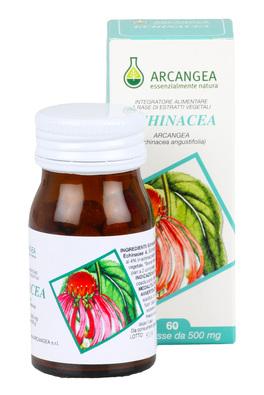 Echinacea - Integratore Alimentare