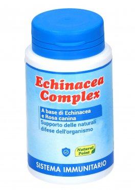 Echinacea Complex - Integratore di Echinacea e Rosa Canina