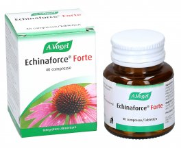 Echinaforce® Forte - Integratore di Echinacea in Compresse