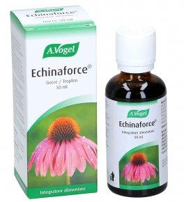 Echinaforce® Gocce - Integratore di Echinacea