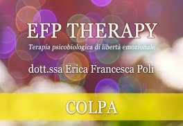 Video Streaming - EFP Therapy - Colpa - On Demand