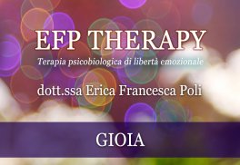 Video Streaming - EFP Therapy - Gioia - On Demand