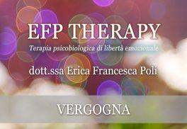 Video Corso - EFP Therapy - Vergogna