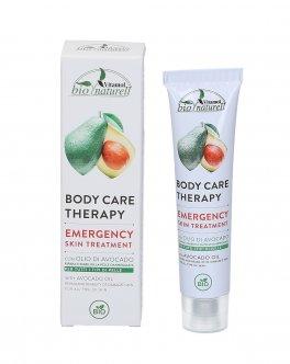 Emergency Skin Treatment