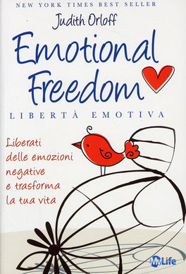 Macrolibrarsi - Emotional Freedom - Libertà Emotiva
