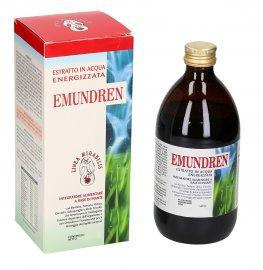 Emundren - Estratto di Acqua Energizzata