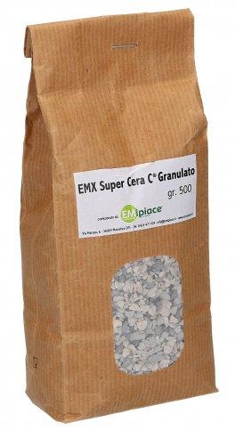Emx Super Cera Granulato - 500 gr