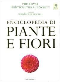Enciclopedia di piante e fiori the royal horticultural society immagine prodotto fandeluxe Image collections