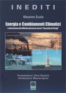 Energia e Cambiamenti Climatici