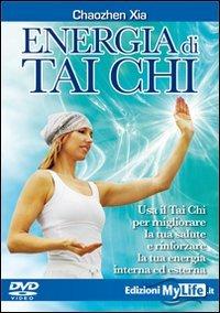 Energia di Tai Chi