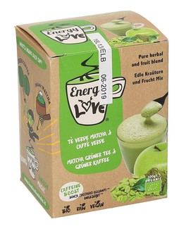 Energy Love - Classic Box