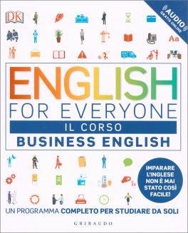 Macrolibrarsi - English for Everyone - Business English - Il Corso