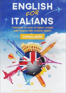Corso di inglese, English for Italians - CD Mp3 + PDF