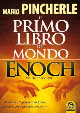 Enoch. Il Primo Libro del Mondo - Vol. 2