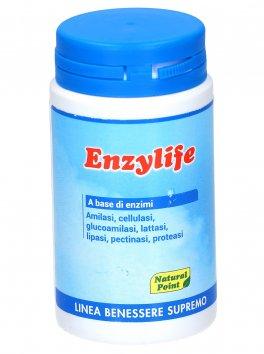 Enzylife - Integratore Alimentare a Base di Maltodestrine Fermentate