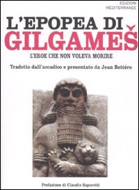 The Epic of Gilgames