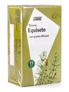 Equiseto - Tisana - 15 Filtri