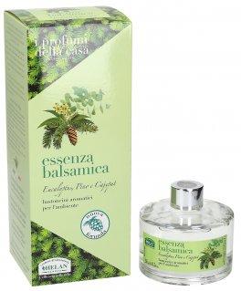 Essenza Balsamica con Bastoncini Aromatici