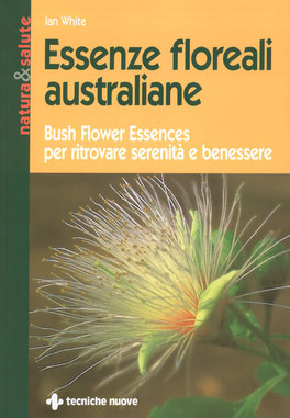 Macrolibrarsi - Essenze floreali australiane