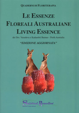 Macrolibrarsi - Le Essenze Floreali Australiane - Living Essence