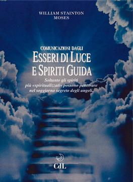 Esseri di Luce e Spiriti Guida