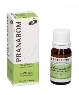 Eucalipto - Olio Essenziale