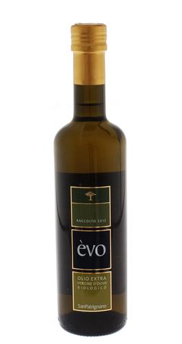 Evo - Olio Extra Vergine d'Oliva Biologico