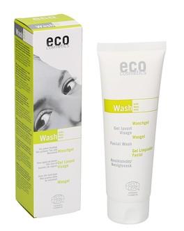 Facial Wash - Gel Detergente Viso