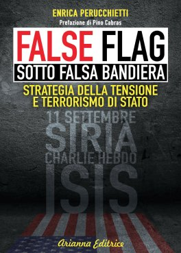 False Flag - Sotto Falsa Bandiera Usato