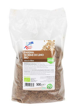 Farina di Lino Bio