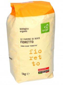Farina di Mais Italiano - Fioretto