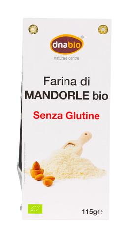 Farina di Mandorle Bio