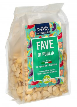 Fave di Puglia