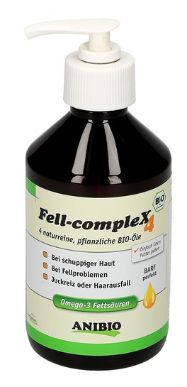 Fell Complex 4