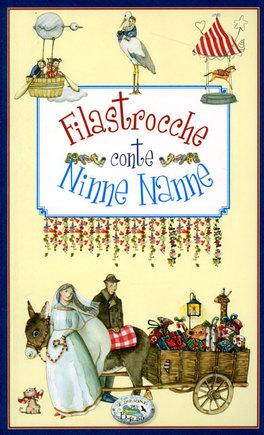 Filastrocche, Conte, Ninne Nanne