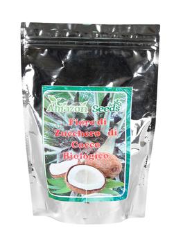 Fiore di Zucchero di Cocco Biologico