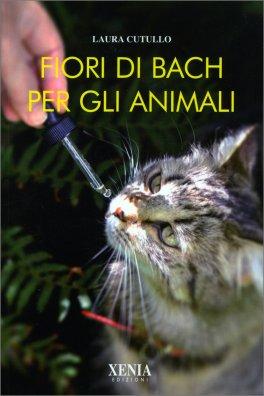 Fiori di Bach per gli Animali