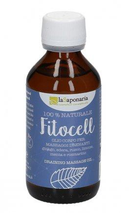 Fitocell - Olio Corpo Anticellulite