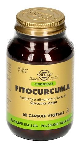 Fitocurcuma