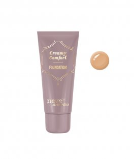 Fondotinta Creamy Comfort