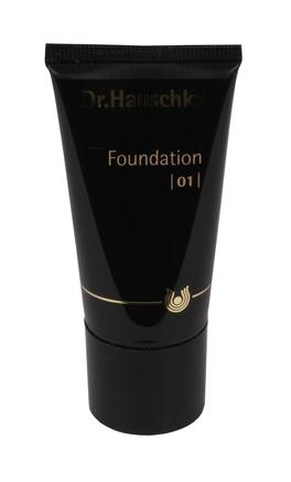 Fondotinta - Foundation 01 Macadamia