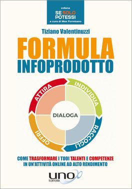 Formula Infoprodotto