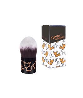 Foxbuki - Pennello per Fondotinta e Cipria