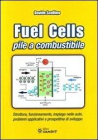 FUEL CELLS Pile a combustibile - Struttura, funzionamento, impiego nelle auto, problemi applicativi e prospettive di sviluppo di Davide Scullino