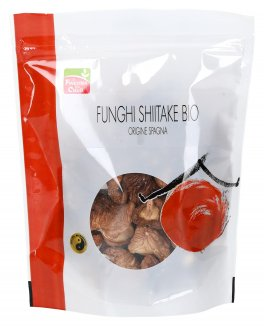 Funghi Shiitake