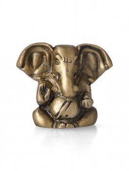 Ganesha con Grandi Orecchie