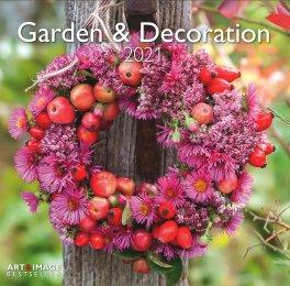 Garden & Decoration - 2021
