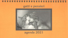 Gatti e Pensieri - Agenda 2021