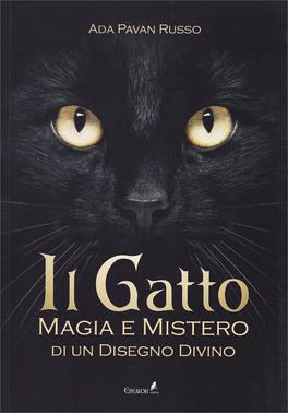 Il Gatto Magia e Mistero di un Disegno Divino