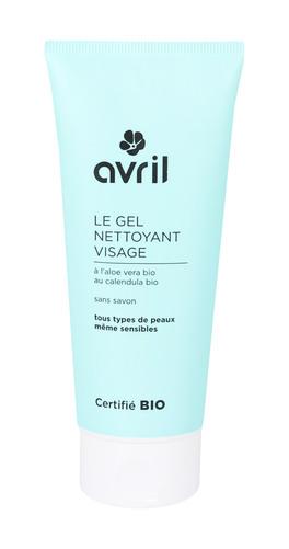 Gel Detergente Viso Bio - Le Gel Nettoyant Visage